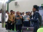 Pabrik Persandian PT ICK di Taman Tekno Tangsel