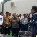 Pabrik Persandian Pertama Indonesia Ada di Tangsel