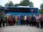Pelepasan Adiwiyata Kota Tangerang