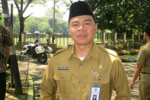 Sekretaris MUI Kota Tangsel Abdul Rojak. (one)
