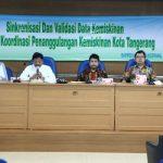 Pemkot Tangerang Susun Data Base Warga Miskin