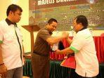 Walikota Tangerang_Dialog Publik KAHMI