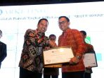 Walikota Tangerang_Regional Marketing Award