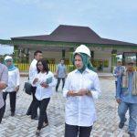 Rumah Blandongan Terbesar di Indonesia Ada di Tangsel