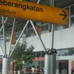 Angkasa Pura II Naikkan Tarif Passenger Service Charge