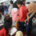Job Fair Kota Tangerang Sediakan 4000 Lowongan Kerja