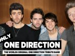 one direction impersonator