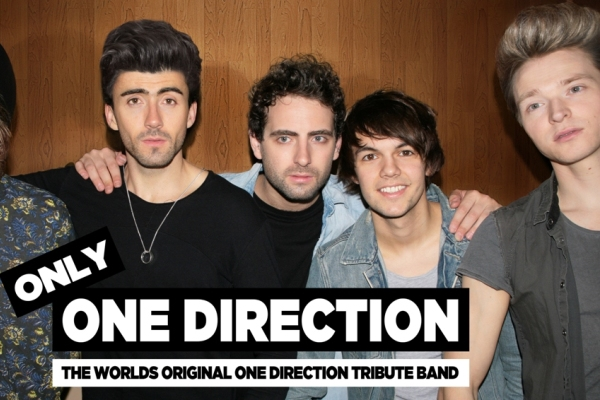 One Direction impersonator bakal ramaikan tahun baru di The Breeze. (ist)