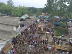 penertiban bangunan liar di Kota Tangerang