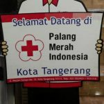 PMI Kota Tangerang Tetap Dipimpin Kuwarsa