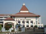 Gedung DPRD Kota Tangerang
