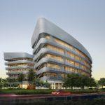 Green Office Park BSD Raih Rating Platinum