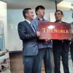 The Noble Alam Sutera Ramaikan Persaingan Apartemen di Tangsel