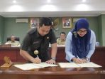 MoU BPJS dengan Walikota Tangerang
