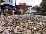 Ribuan Barang Kena Cukai Dimusnahkan di Tangsel