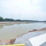 Tandon Ciater Serpong Mampu Tampung 120.000 Meter Kubik Air