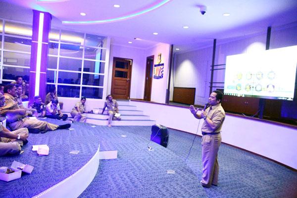 Tangerang Live Room