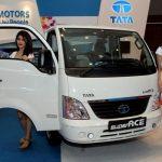 Tata Motors Siap Luncurkan 5 Kendaraan Niaga