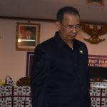 Ahadi Dicopot dari Wakil Ketua DPRD Tangsel