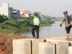 Walikota Tangerang monitoring periuk jatiuwung