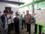 Walikota Tangerang_Peresmian Komunitas Peduli Sampah GEMPAR 03