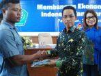 aplikasi mFish XL bagi nelayan Kabupaten Pamekasan