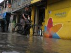 banjir kota tangerang