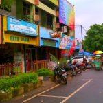 Jadi Destinasi Wisata, Kawasan Pasar Lama Ditata