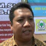 KPU Tangsel: Belum Ada Parpol Daftar