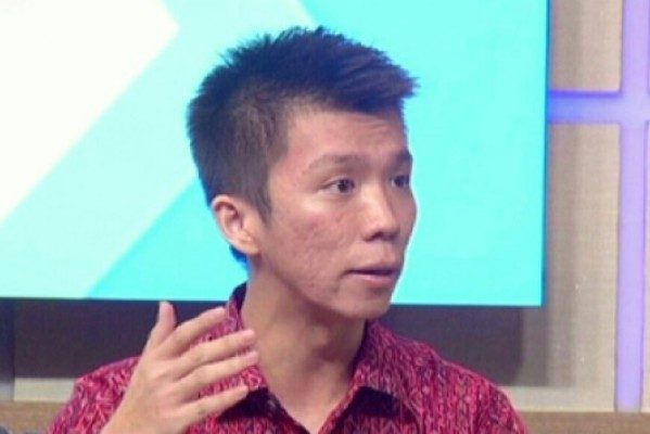 Anthony Leong. (ist)