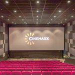 Cinemaxx Buka Bioskop Baru di Jambi