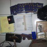 Polisi Buru 7 Anggota Sindikat Pemalsu Buku KIR