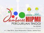 Jambore HIPMI Perguruan Tinggi