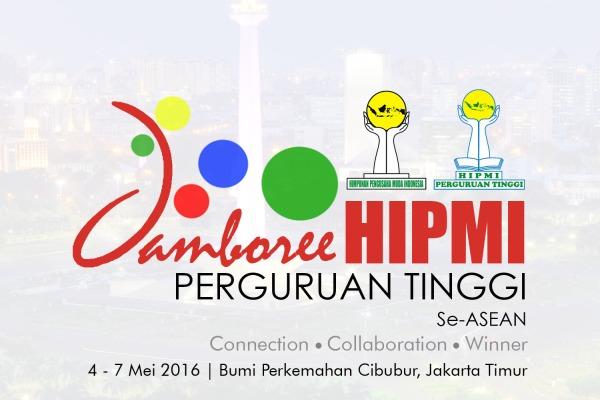 Jambore HIPMI Perguruan Tinggi. (ist)