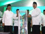 Kecamatan Pinang jadi Juara Umum MTQ Kota Tangerang ke17