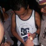 Bawa Bong Sabu, Ketua Ormas di Serpong Dibebuk Polisi