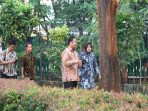 Kunjungi Tangerang, Risma Berbagi Pengalaman