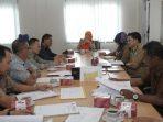 Kunker Kabupaten Bangka Tengah ke Tangsel