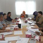 Bangka Tengah Belajar RTRW ke Tangsel