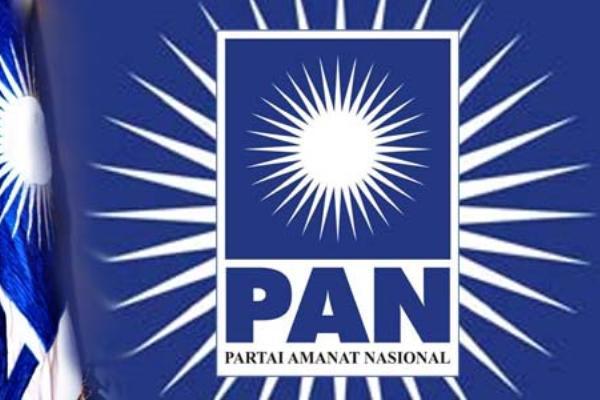 Logo Partai Amanat Nasional. (bbs)