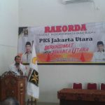 Di Hadapan Kader PKS, Idrus Sampaikan 3 Solusi untuk DKI Jakarta