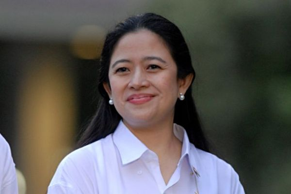 Menteri Koordinator PMK, Puan Maharani. (bbs)
