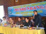 Musrenbang Tingkat Kelurahan Kota Tangsel