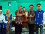 PT Indah Kiat Pulp and Paper_Pembagian Al Quran