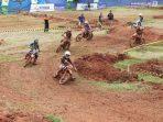 Paramount Land_Kejuaraan Motocross