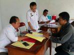 Pelayanan di BPN Kota Tangsel
