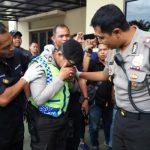 Polisi Gadungan Tukang Tilang Dibekuk Polsek Serpong