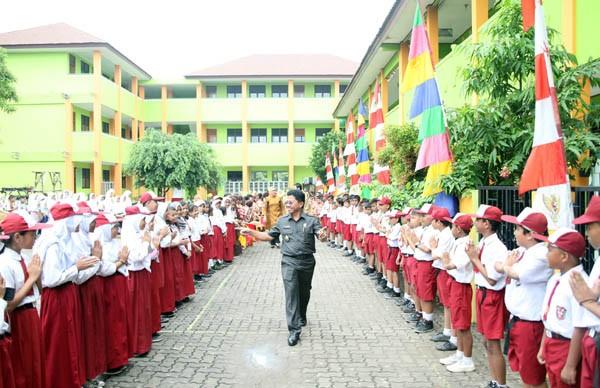 Sukses Pembangunan Kota Tangerang Ada di Masyarakat