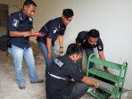 Tim Cyber Crime Polda Metro Jaya Sita Pemancar Jaringan