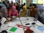 USAID_Pelatihan di Gugus 19 Pondok Aren